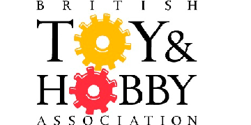 British Toy & Hobby Association  logo