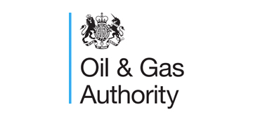 Oil and Gas Authority logo