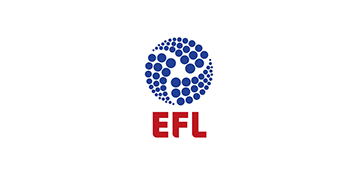 English Football League (EFL) logo