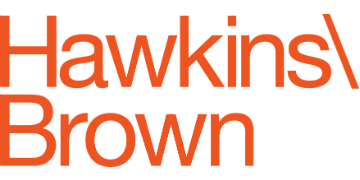 Hawkins Brown logo