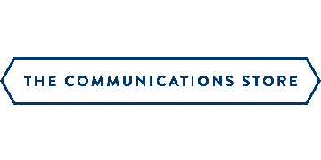 The Communications Store logo