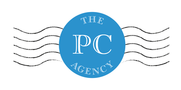 The PC Agency logo