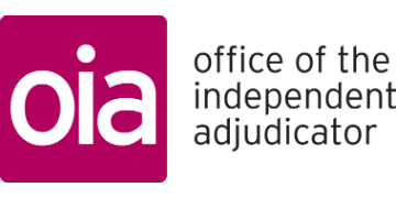 Office of the Independent Adjudicator for Higher Education logo