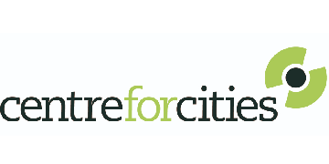 CENTRE FOR CITIES logo