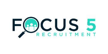 Focus 5 Recruitment logo