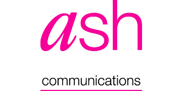 Ash Communications logo