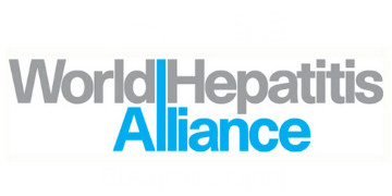 World Hepatitis Alliance logo