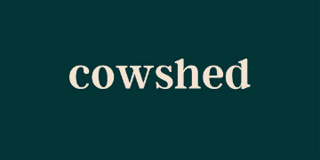 Cowshed Communication logo