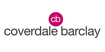 Coverdale Barclay logo