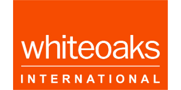 Whiteoaks International logo