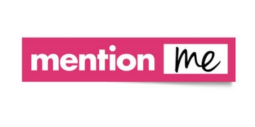 Mention Me logo