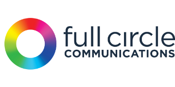Full Circle Communications logo
