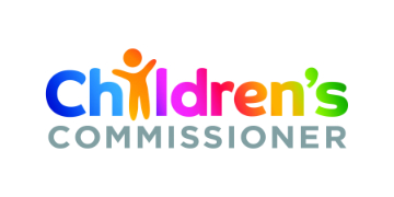 Children's Commissioner's Office logo
