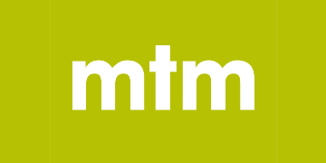 The MTM Agency logo