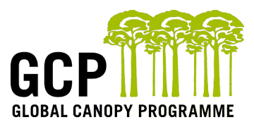 Global Canopy Programme logo