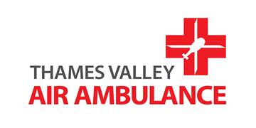 Thames Valley Air Ambulance logo