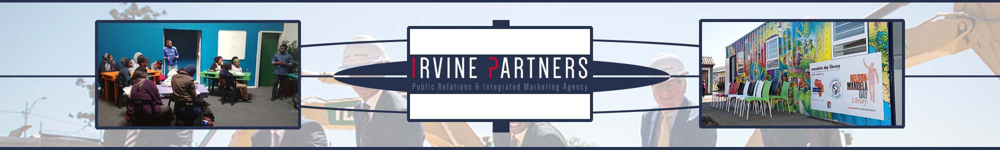 Irvine Partners Public Relations & Integrated Communications Agency