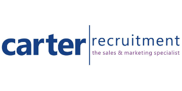 Carter Recruitment logo