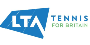 The Lawn Tennis Association (LTA) logo