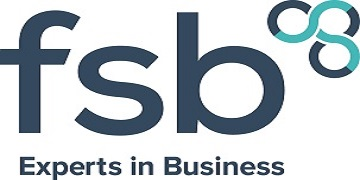 Federation of Small Businesses (FSB) logo