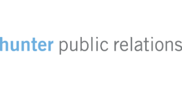 Hunter Public Relations logo