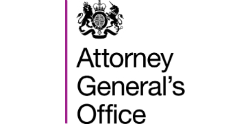 The Attorney General's Office logo