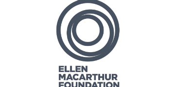 The Ellen MacArthur Foundation logo