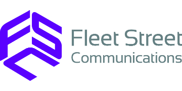Fleet Street Communications logo