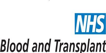 NHS Blood & Transplant (NHSBT) logo
