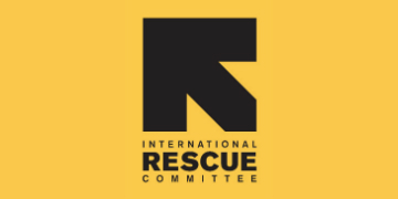 International Rescue Committee UK logo