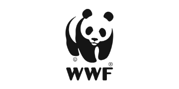 WWF-UK logo