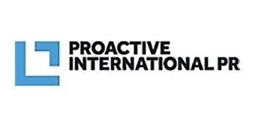 International PR Agency logo