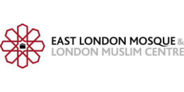 East London Mosque and London Muslim Centre logo