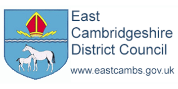 East Cambridgeshire District Council logo