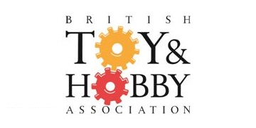The British Toy & Hobby Association logo