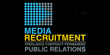 Media Recruitment logo