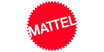 Mattel Uk Ltd logo