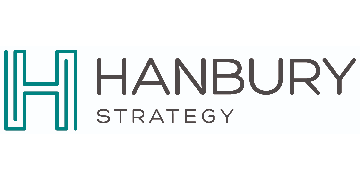 Hanbury Strategy logo