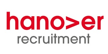 Hanover Recruitment logo