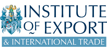 The Institute of Export & International Trade logo