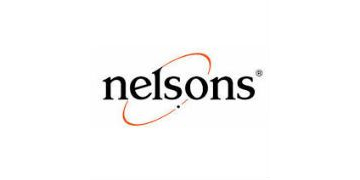 A Nelson and Co logo