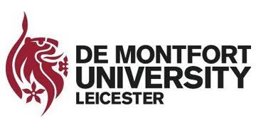 De Montfort University (DMU) logo