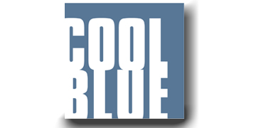 Cool Blue Brand Communications logo