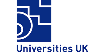 Universities UK. logo