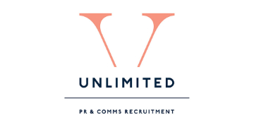 V Unlimited logo