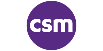 CSM Sport & Entertainment logo