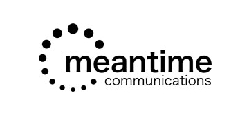 Meantime Communications logo