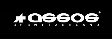 Assos of Switzerland logo