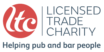 The Licensed Trade Charity  logo