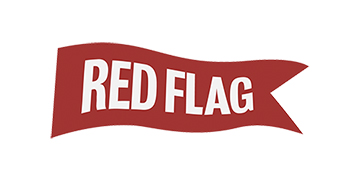 Red Flag logo